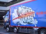 B'z LIVE-GYM 2006 MONSTER'S GARAGE。