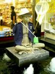 熊本ニュース200608まるぶんカッパの銅像。