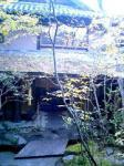絶景ロケーションの温泉♪天ヶ瀬温泉の山荘 天水。