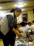 絶品!高級魚アラ鍋が年中食べられる大衆割烹ひかり。