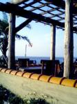 糸島へドライブ!海辺のカフェテラス 遊砂-yusa-