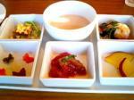 日田の食堂モーリスでおいしいランチ♪
