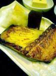 博多駅前の旬菜ダイニング あじとでお魚ランチ♪