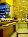 上通りのパン工房 希乃実でパン食べ放題ランチ。