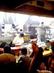 早良区のぎょうざ一番で餃子と金沢の集い。