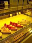 新宿伊勢丹のパティスリー・サダハル・アオキ・パリで抹茶ケーキ♪