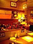 大名の酎厨や Pura vida(プーラビーダ)で晩ゴハン♪