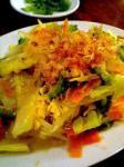 警固の新世界 檳榔の夜(ビンロウの夜)で台湾屋台料理!?