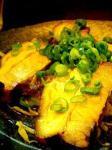 高宮のラーメン屋 博多新風でマー油入りラーメンを食べる。