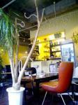 大橋のhaguru cafe(ハグルカフェ)でカレーランチ♪