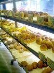 警固のパン屋さん・シャトールで朝ゴパン。