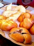石垣島のゆがふ山原(Yugafu-yamabare)で朝食♪Part2