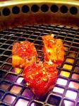 大名の焼肉屋 利花苑で冷麺とお肉~♪