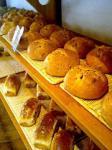 岡垣町のぶどうの樹のパン屋さんでぶどうパンを…。