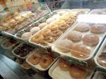 新宿のクリスピークリームドーナツ全種類レビュー!