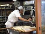 光の森の石窯パン工房fournie(フルニエ)のカレーパンはうまい!