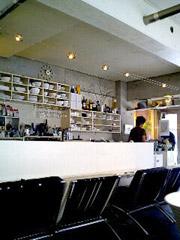 六本松のカフェ peu frequente(プーフレカンテ)でパスタランチ♪