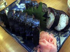 下通りの和食島崎で会社の忘年会☆