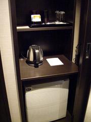 超豪華!札幌グランドホテルのコンフォートフロア♪