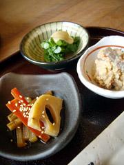 博多区中呉服の石堂橋白つぐで和食ランチ♪