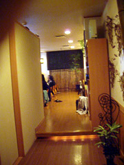 3月まで!赤坂の京おでん 玄で大人なおでん♪