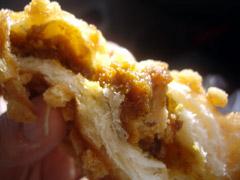 川尻の有名パン屋ガトーアンリーでひさびさ朝ゴパン!