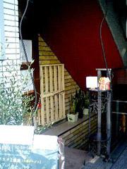 天神のDel Vecchio(デルヴェッキオ)で2種類のパスタランチ。