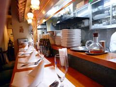 八王子のリストランテチベッタで大満足イタリアンディナー!
