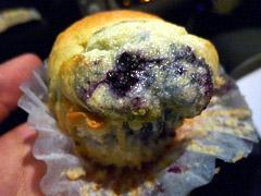 品川・エキュート内のShe Knows Muffinのマフィン♪