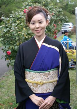 米子つつじ祭り3