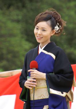 米子つつじ祭り4