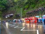 松之山温泉祭り1