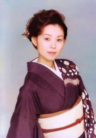 永井みゆき2005年全曲集(裏)