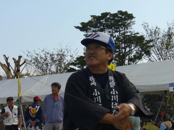 長崎ハタ職人