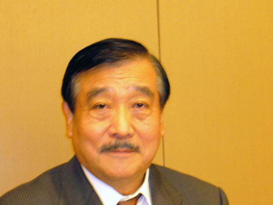 吉村作治教授