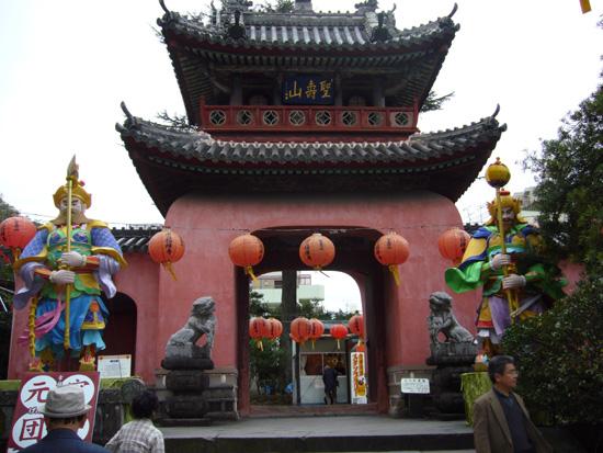 重要文化財崇福寺