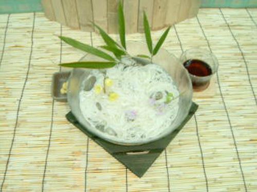 長崎県産品 島原手延べ素麺(そーめん・ソーメン)