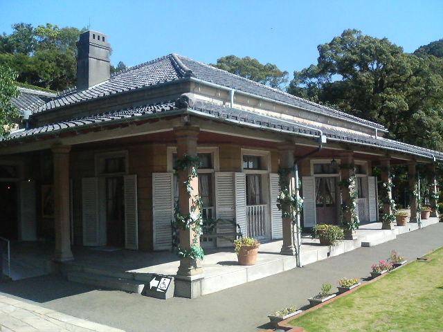 旧リンガー邸