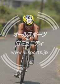 バイク 児島ファッションタウントライアスロン
