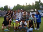 韓国集合写真