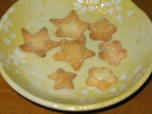 餃子クッキー