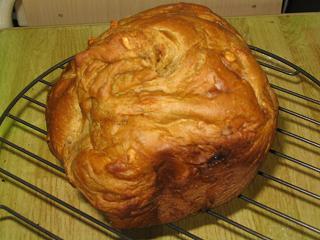 半斤紅茶パン