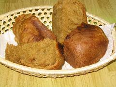 半斤紅茶パン2