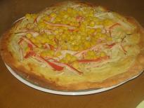 ポテトピザ2