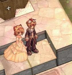アル&ユゥ結婚式