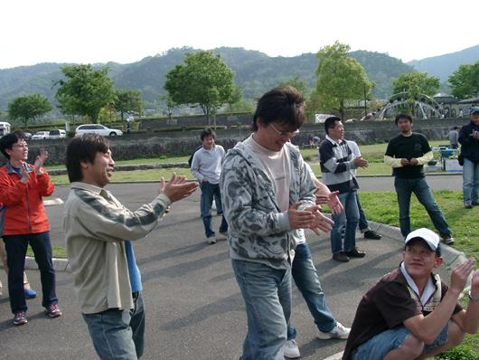 ビギナーC優勝!Aki 1