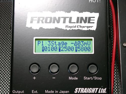 FLのIB4200プログラム