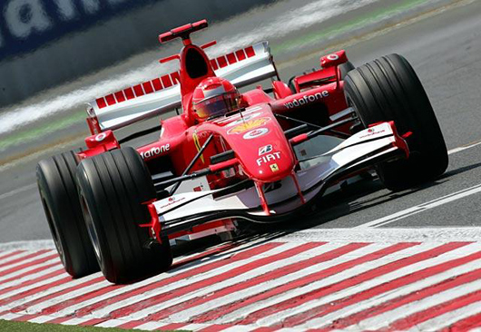 2006 F1 フランスGP