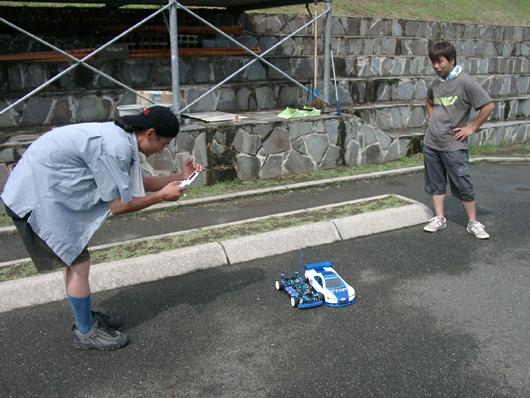 2006.7.16POMレース 6