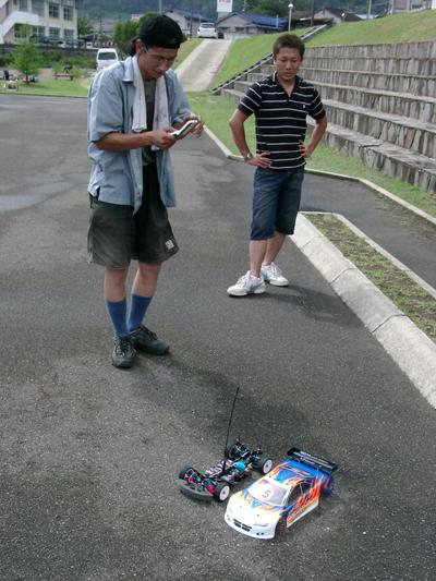 2006.7.16POMレース 7